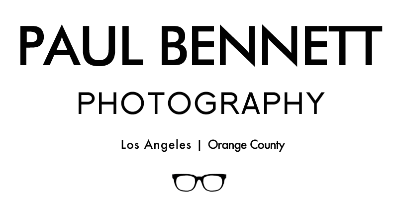 Los Angeles | Orange County | Paul Bennett Photography
